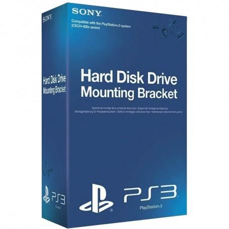 Контейнер для жёсткого диска (PS 3, Super Slim)