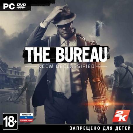 Bureau. XCOM Declassified (PC)