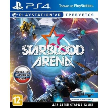 StarBlood Arena (PS4, VR)