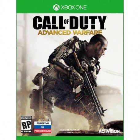 Call of Duty. Advanced Warfare (Xbox One)