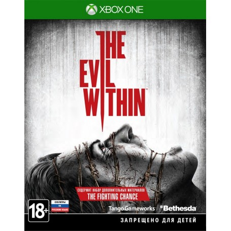 Evil Within (Xbox One)