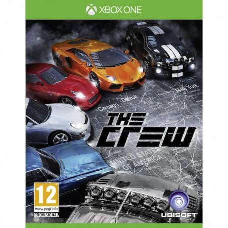 Crew (Xbox One)