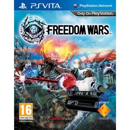 Freedom Wars (PS Vita)
