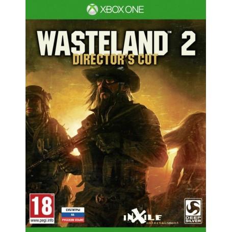Wasteland 2. Direstor's Cut (Xbox One)