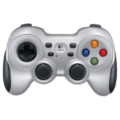 Геймпад Logitech F710 Wireless Gamepad