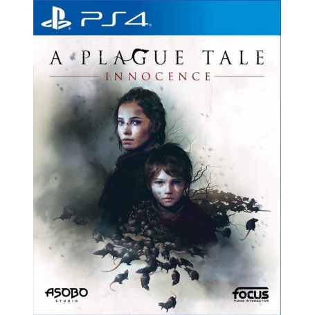 A Plague Tale. Innocence (PS4)