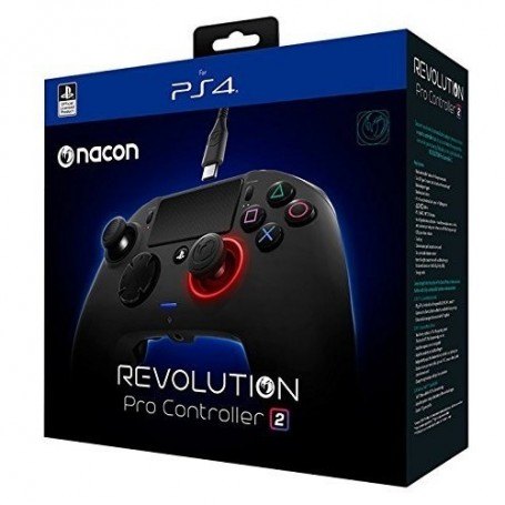 Revolution Pro Controller 2 (PS4/PC)