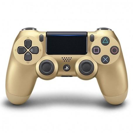 Геймпад DualShock®4 Gold V2