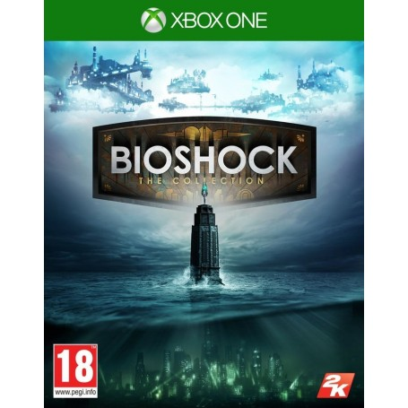 BioShock. The Collection (Xbox One)