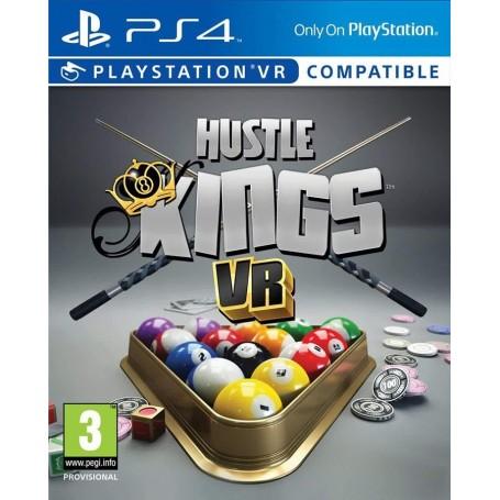Hustle Kings (PS4, VR)