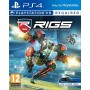 RIGS. Mechanized Combat League (PS4, VR)