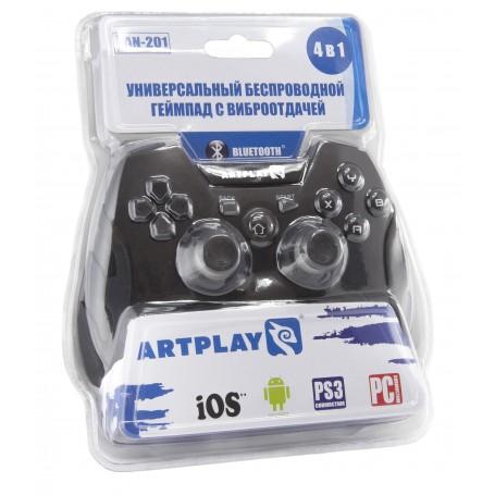 Беспроводной геймпад Artplays AN-201 (PC/PS3/Android)