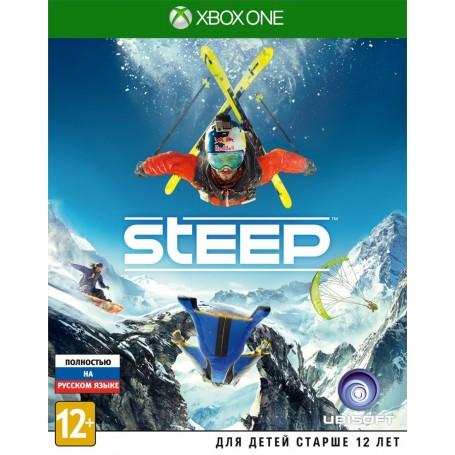 Steep (Xbox One)