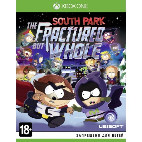 SouthPark. The Fractured but Whole (Xbox One)