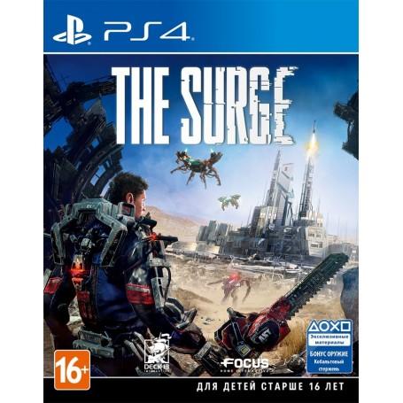 Surge (PS4)