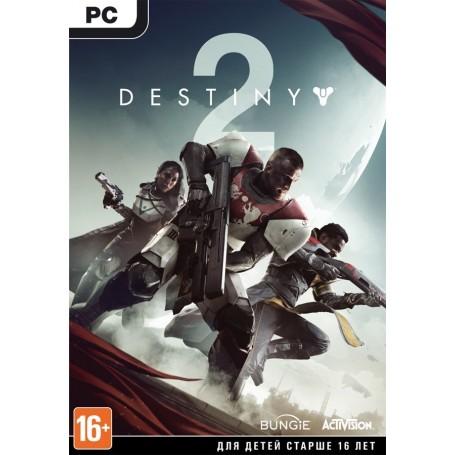 Destiny 2 (PC,код загрузки)