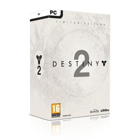 Destiny 2. Специальное издание (PC)