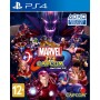 Marvel vs. Capcom. Infinite (PS4)