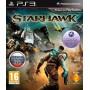 Starhawk (PS3)
