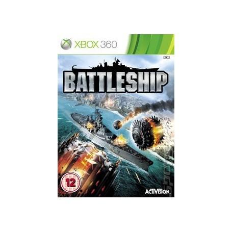 Морской бой.Battleship