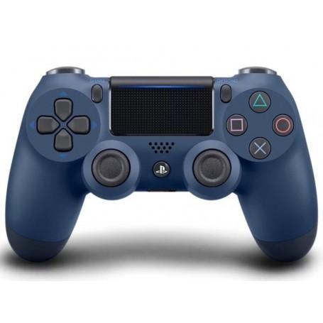 Геймпад DualShock®4 MidnightBlue V2