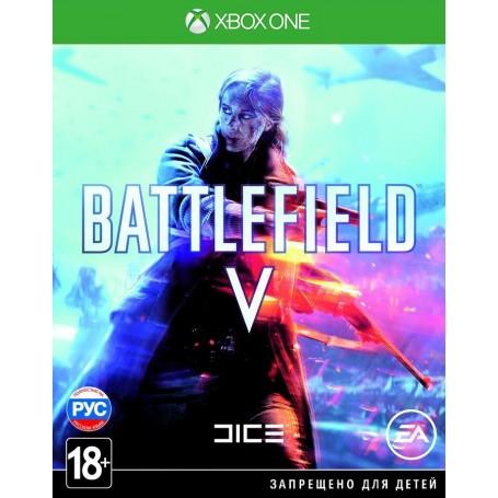 Battlefield 5 (Xbox One)