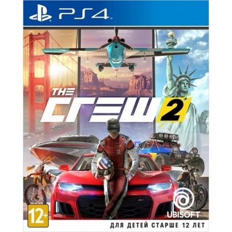 Crew 2 (PS4)