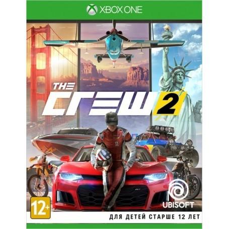 Crew 2 (Xbox One)