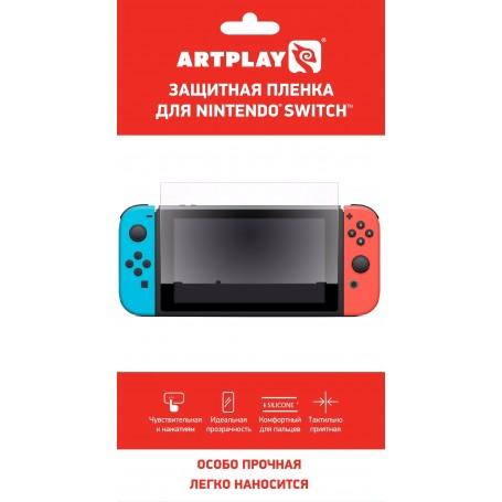Защитная плёнка Artplays (Switch)