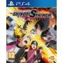 Naruto to Boruto. Shinobi Striker (PS4)