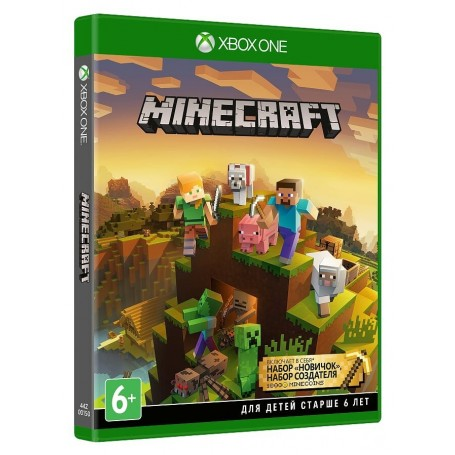 Minecraft Master Collection (Xbox One)