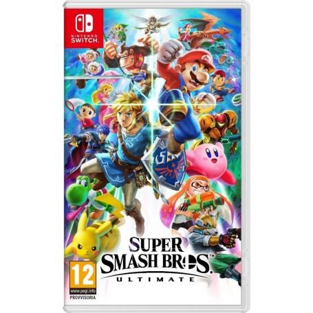 Super Smash Bros. Ultimate (Switch)