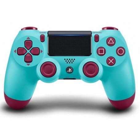 Геймпад DualShock®4 Berry Blue V2