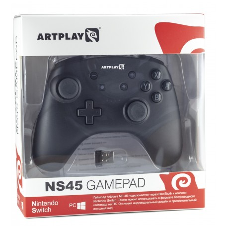 Геймпад Artplays Nintendo Switch/PC