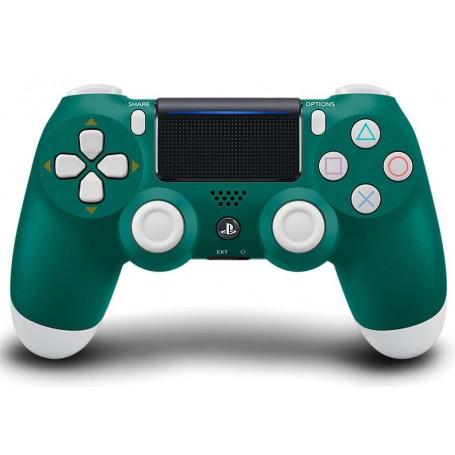 Геймпад DualShock®4 Alpine Green V2