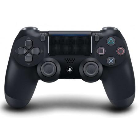 Геймпад DualShock®4 Black V2