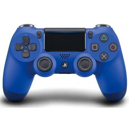 Геймпад DualShock®4 Blue V2