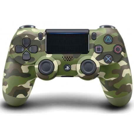 Геймпад DualShock®4 Camouflage V2