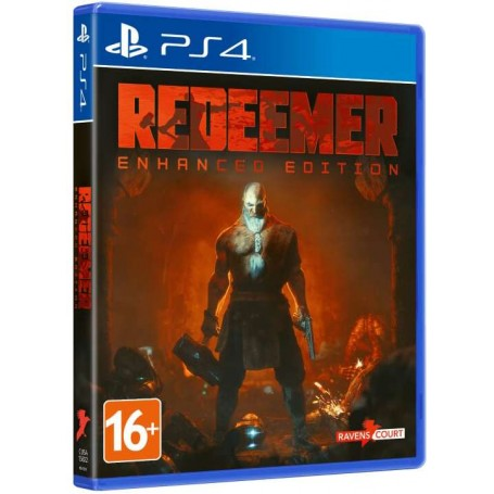 Redeemer: Enhanced Edition (PS4)