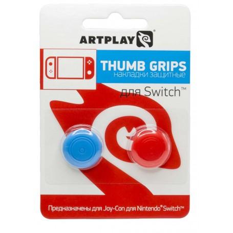 Накладки Artplays Thumb Grips (Switch) 2шт.