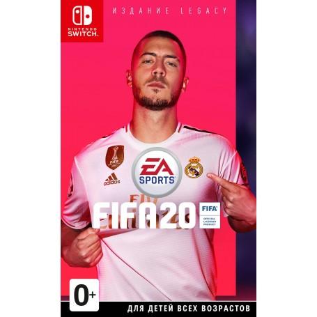 FIFA 20 Legaсy Edition (Switch)