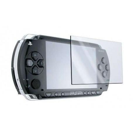 Защитная плёнка на экран для PSP