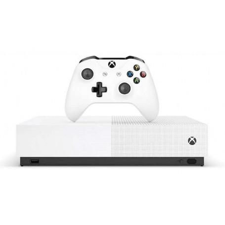 Xbox One S 1TB All-Digital Edition