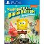 SpongeBob SquarePants: Battle For Bikini Bottom - Rehydrated (PS4)