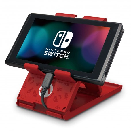 Подставка Hori (Super Mario) для Nintendo Switch