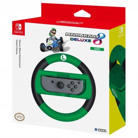 Руль Hori (Luigi) для Nintendo Switch