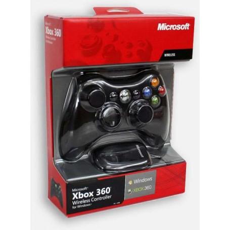 Беспроводной геймпад Xbox 360 для Windows (точная копия)