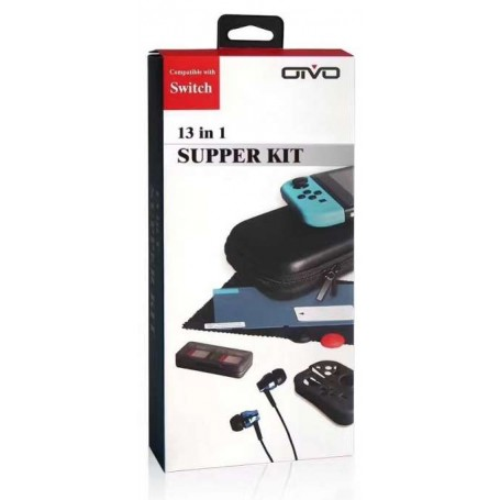 Набор Switch Super Kit Oivo