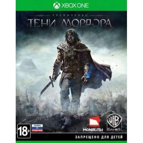 Средиземье. Тени Мордора (Xbox One)