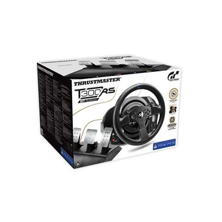 Руль Thrustmaster T300 RS GT Edition (PS4/PS3)